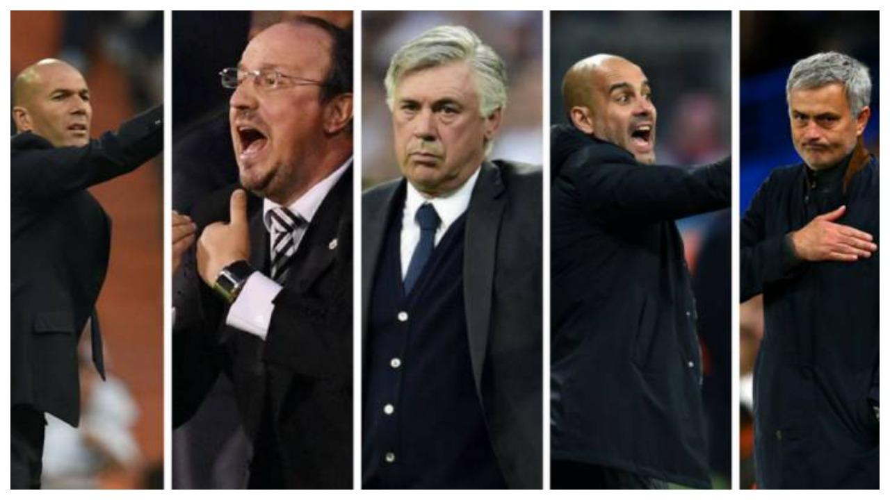 """Çmenduritë për trajnerët, zbuloni pesë transferimet më të """"kripura"""" në histori"""
