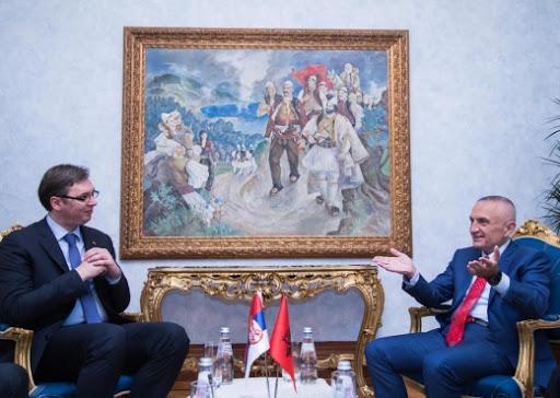 Meta i përgjigjet Vuçiçit: Më 25 prill, Ndryshimi fiton mbi dy të tretat