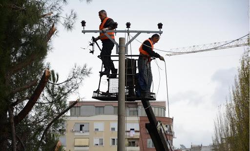 Punime në rrjet, ndërprerje të energjisë elektrike në disa zona të kryeqytetit ditën e nesërme