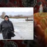 Koronavirusi i merr jetën gazetares nga Shkodra