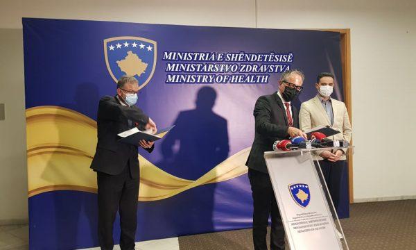 Ministri i Shëndetësisë në Kosovë: Kemi buxhet mjaftueshëm për sigurimin e vaksinave