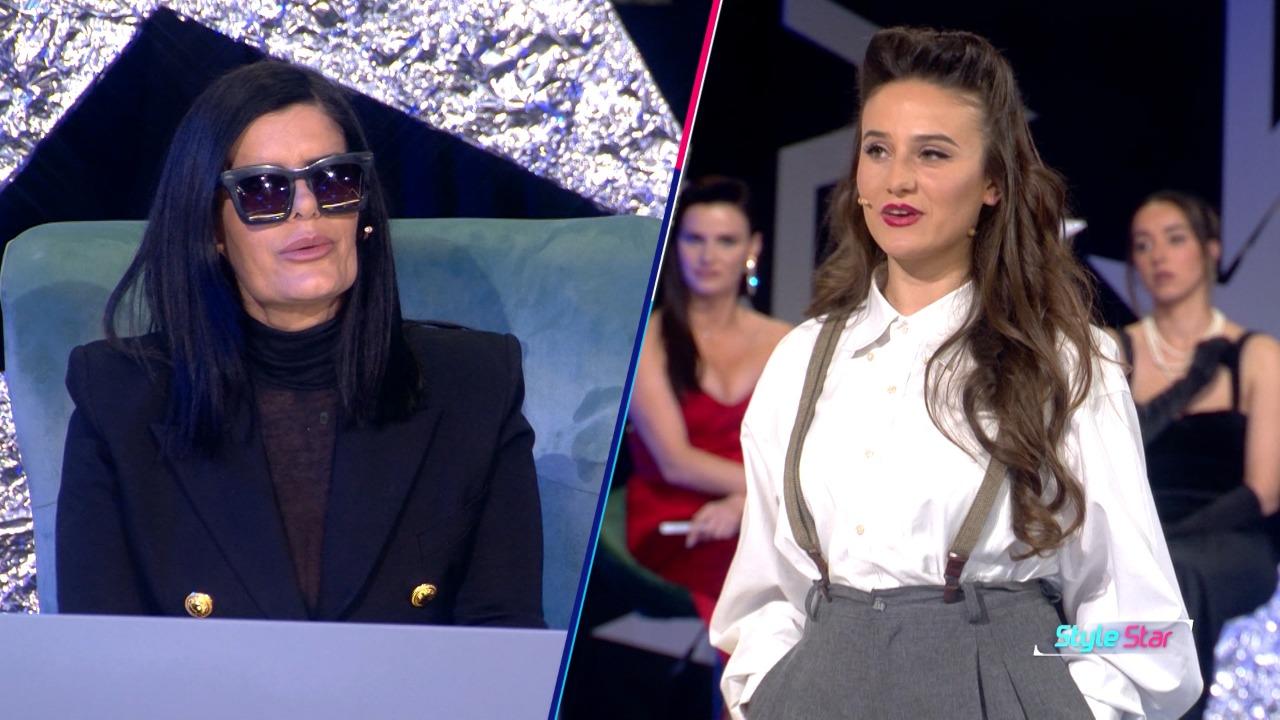 Çudit Miranda Dupi: I sugjeron konkurrentes një palë mustaqe