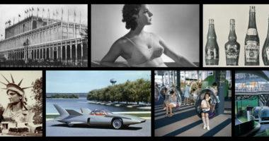Një histori rreth ekspozitave në botë nëpërmjet fotografive