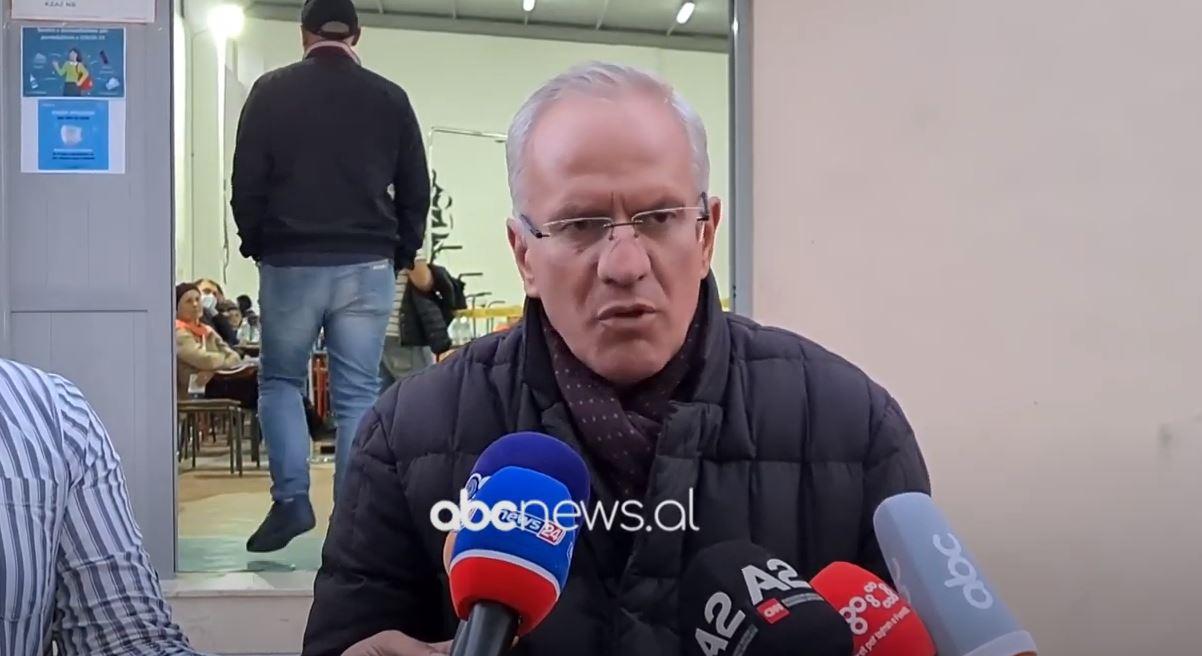 Pezullimi i numërimit në Durrës, Xhaferaj: Skema si PS po tenton të zhdukë gjurmët e krimit