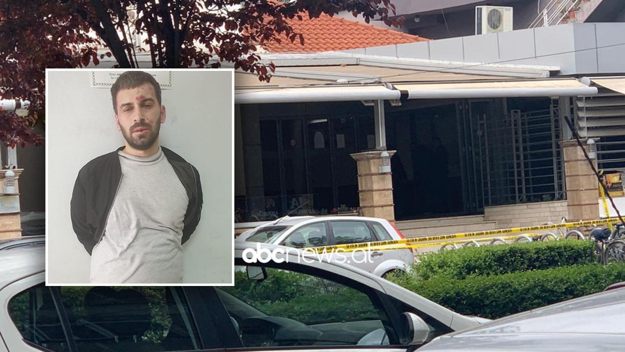 EMRI/ Kush është autori i sulmit në xhami, plagosi me thikë 5 persona