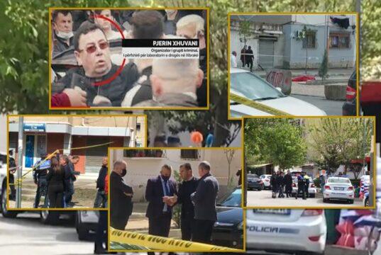 Ekzekutimi në Elbasan, Rama: Patronazhistët e PD vrasin, Xhuvani nuk ishte i PS, krenaria e Metës