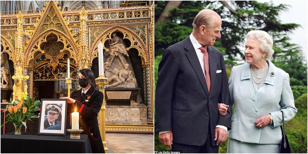 Familja mbretërore në Britani do t'i japë lamtumirën e fundit Princit Philip fundjavën që vjen