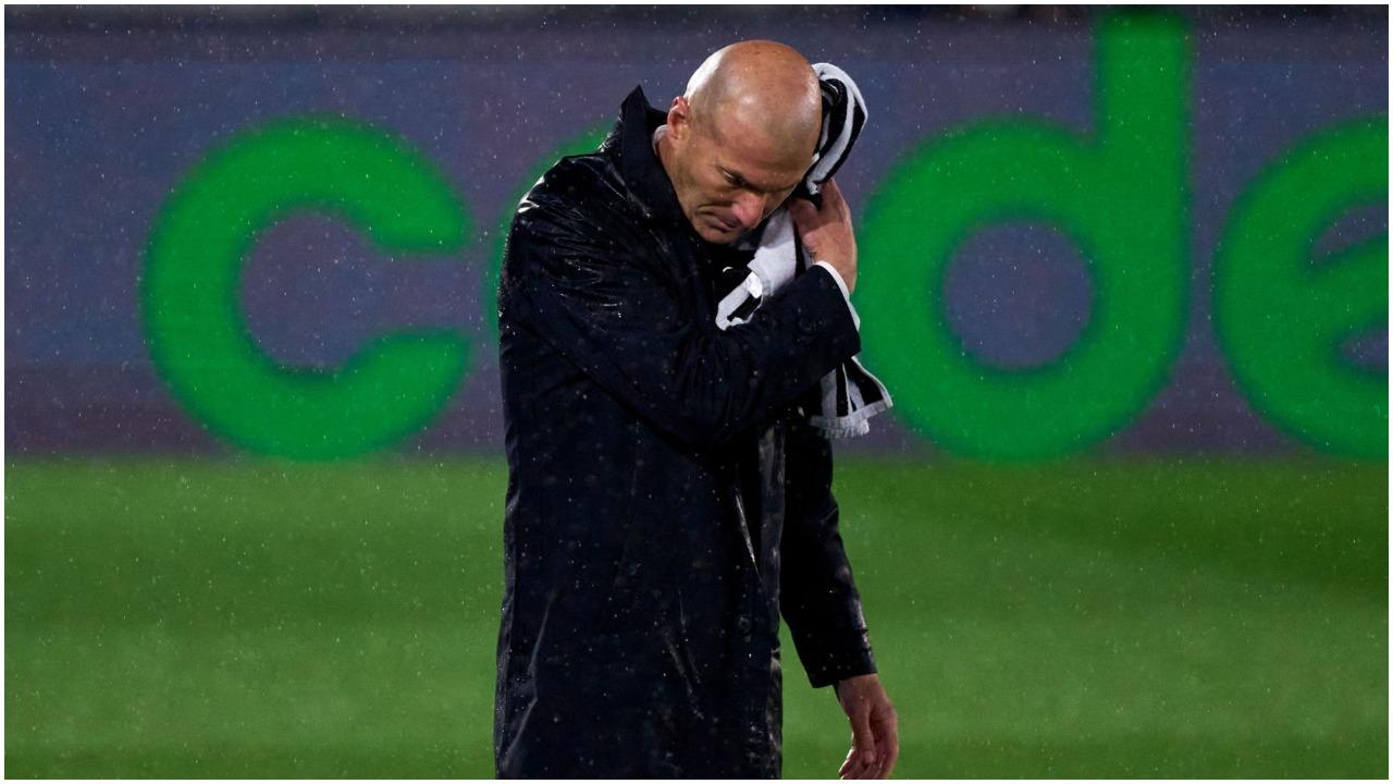 Zidane: Chelsea na e bëri të vështirë, në Angli shënojmë dhe kapim finalen