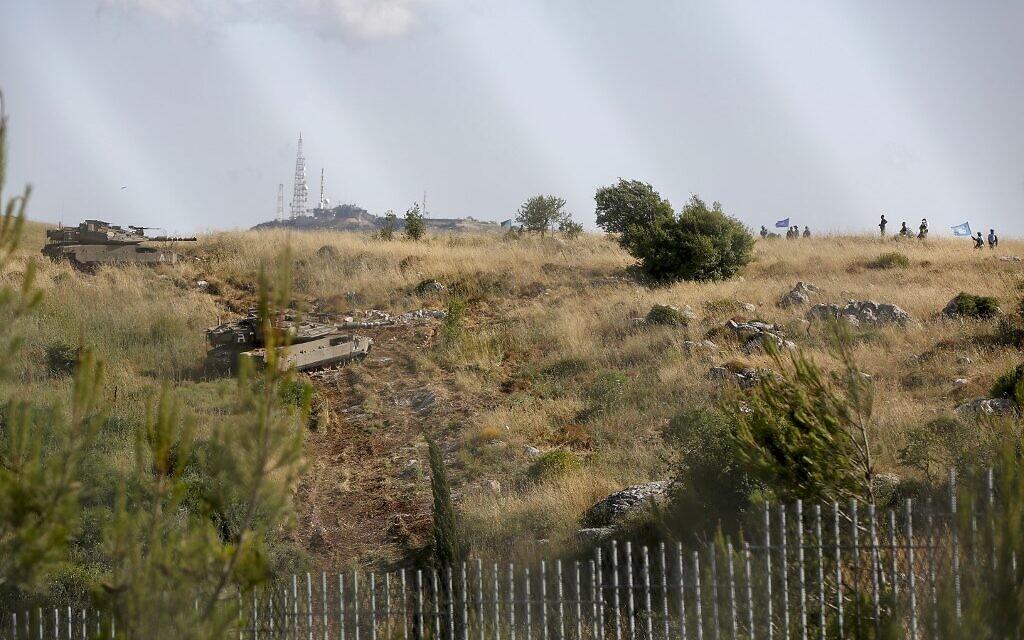 Tentuan të kalonin kufirin, ushtarët izraelitë qëllojnë në drejtim të protestuesve libanezë