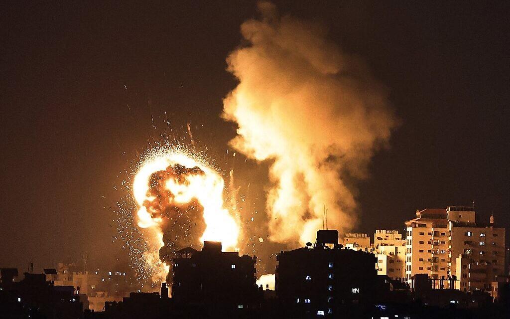 Mbi 100 viktima, Antony Blinken thirrje palestinezëve: Ndalni sulmet me raketa