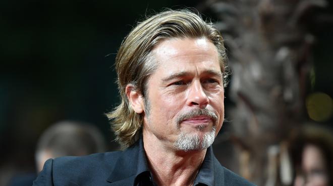 Nga koha në spitalin psikiatrik deri te puna në restorant, çfarë nuk dini për Brad Pitt