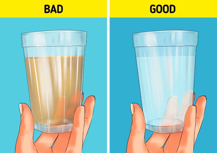 5 mënyra për të kontrolluar cilësinë e ujit të pijshëm