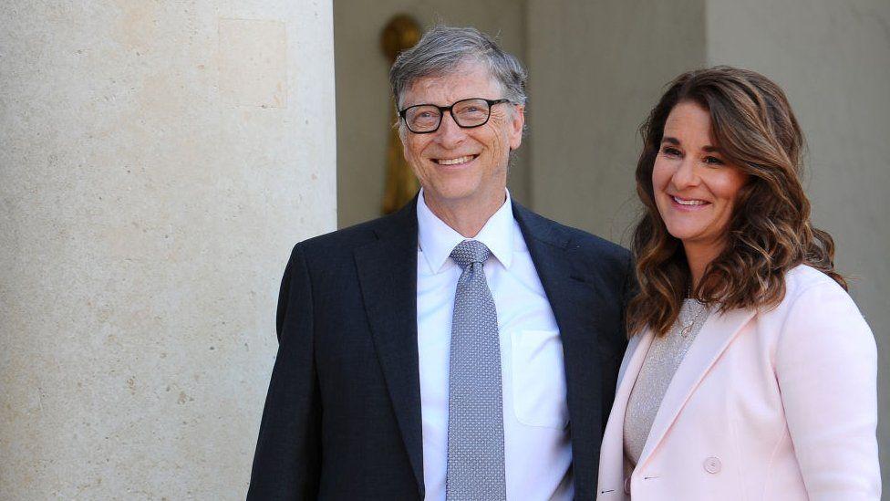 """Divorci bëri bujë në media, Melinda Gates """"arratiset"""", merr me qira ishullin në Karaibe"""