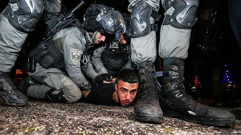 7 dekada konflikt, historia e përplasjeve Izrael-Palestinë