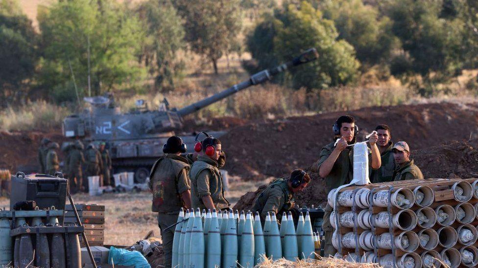 Izraeli përgatitet për sulm tokësor, vendos tanke dhe ushtrinë te Rripi i Gazës