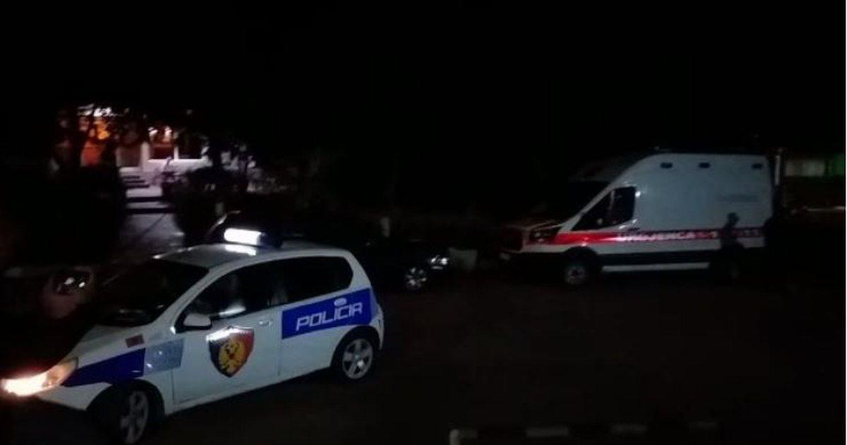 Plagoset me thikë punonjësi i policisë bashkiake në Berat, arrestohet autori