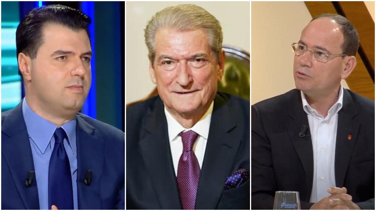 A do kandidojë për kryetar të PD? Nishani tregon raportin me Berishën: Basha s'bëhet dot lider