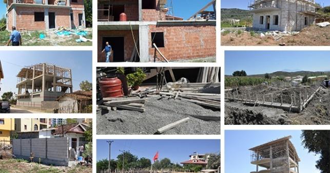 Ultimatumi i Ramës për ndërtimet pa leje, aksioni nis nga Kukësi, nën akuzë zyrtarë e qytetarë