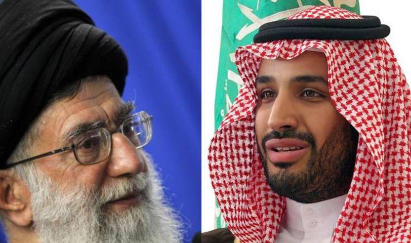 Ka filluar afrimi i Arabisë Saudite me Iranin?