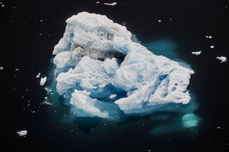 Akullnajat po shkrihet me ritme të shpejta, studimi nxjerr të dhënat shqetësuese