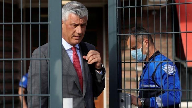Miratohet kërkesa e Thaçit për të zëvendësuar avokatin mbrojtës