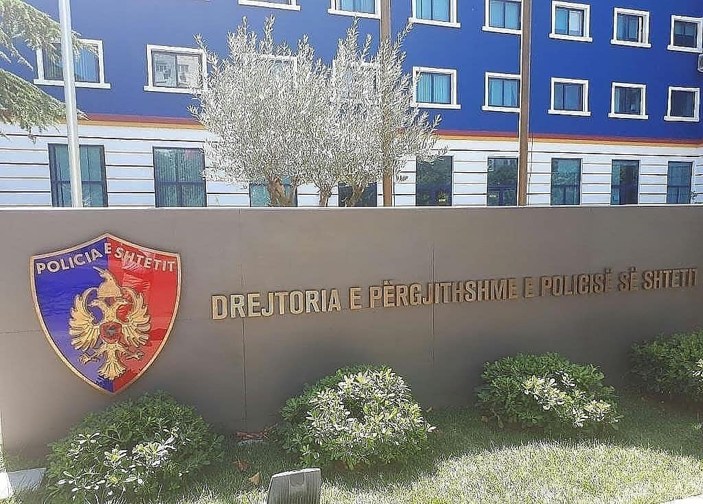 Arrestohen 8 persona për vepra të ndryshme penale në Tiranë