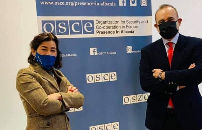 Dita e Lirisë së Medias, OSBE: E rrezikshme të jesh gazetar në kohët e sotme