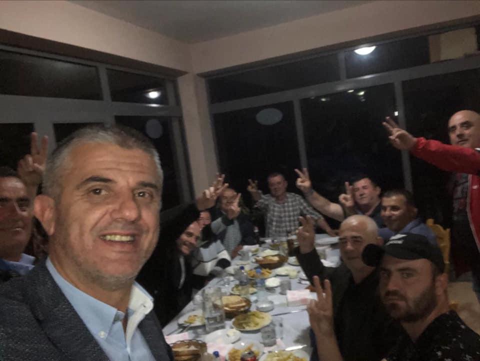 Boçi i rrëmbeu mandatin, kandidati i PD-së darkë me demokratët: Çdo gjë ndryshon…