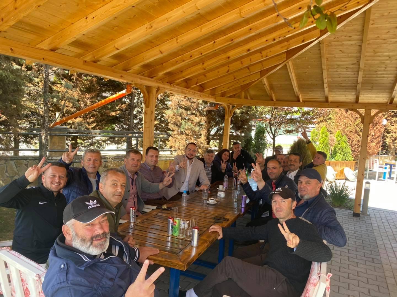 Salianji vijon takimet me demokratët e Korçës: Beteja vazhdon