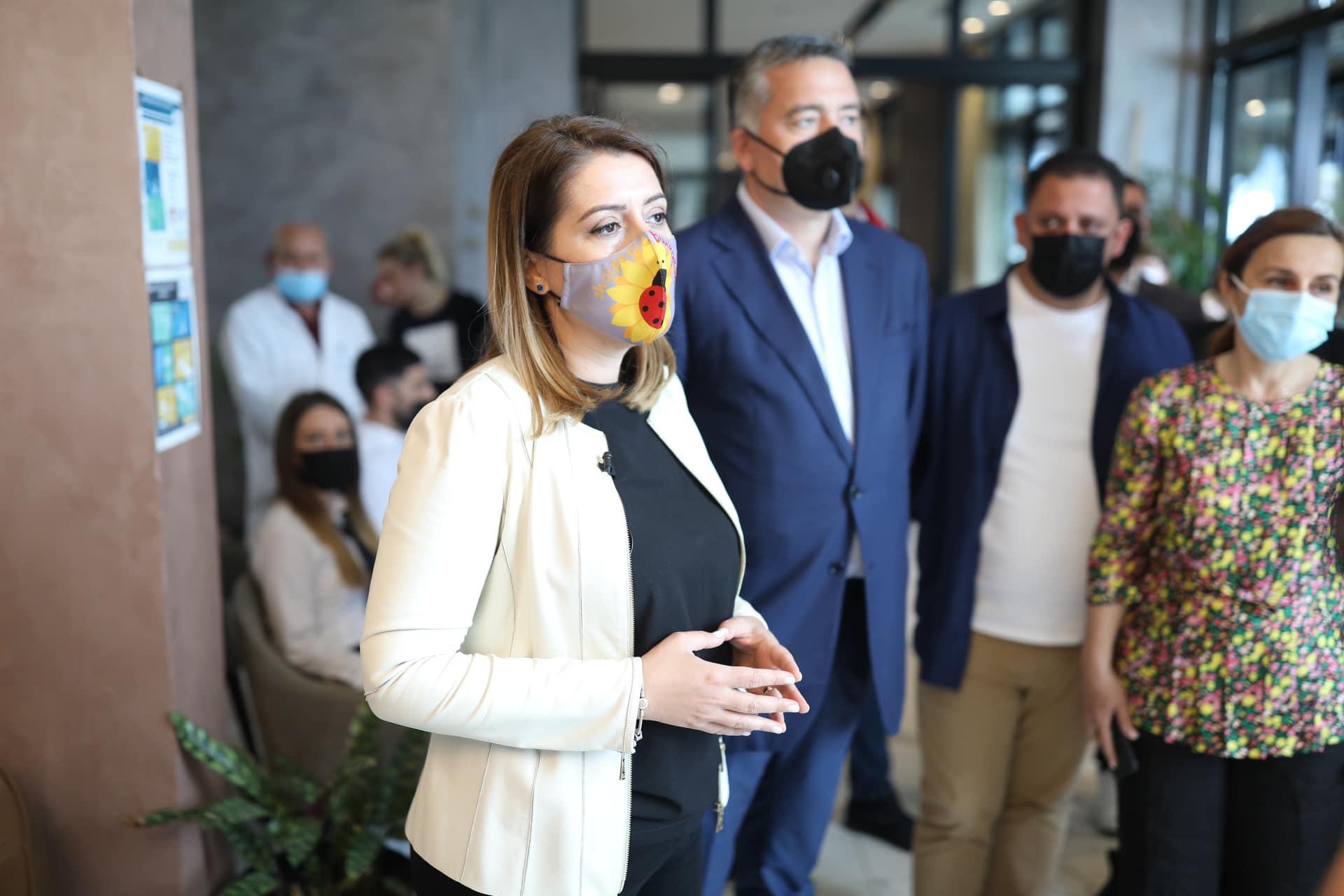 Vaksinimi i operatorëve turistike, Manastirliu: Do të përfundojë brenda majit