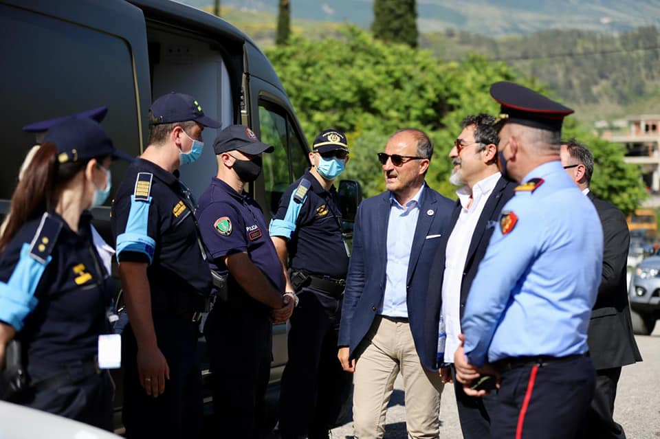 Ambasadori i BE: Shqipëria është model