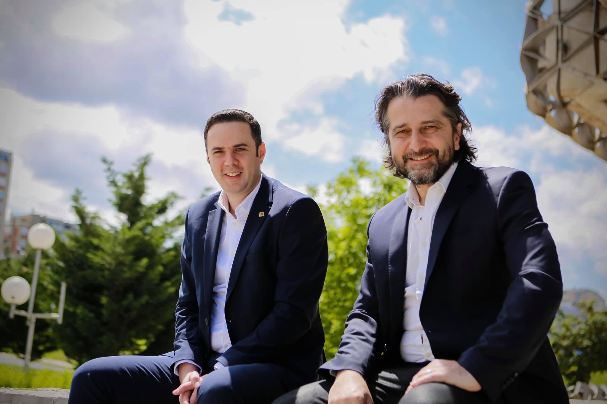 Arkitekt i njohur, LDK zyrtarizon kandidatin për kryetar të Prishtinës