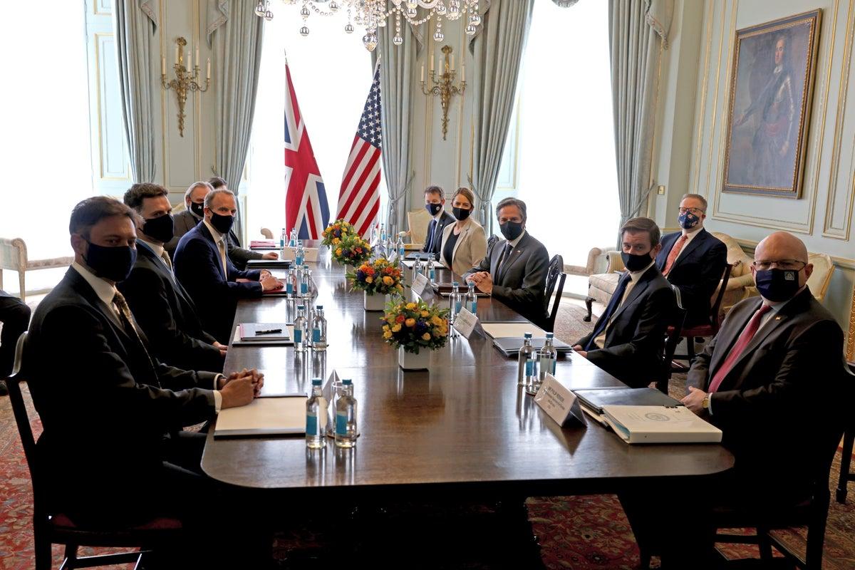 Delegacioni indian në G7 në karantinë, pas dy rasteve pozitive me Covid-19