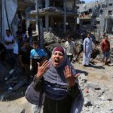 Bombardimet në Gaza, Guterres: Të shmangen me çdo kusht sulmet ndaj civilëve dhe mediave