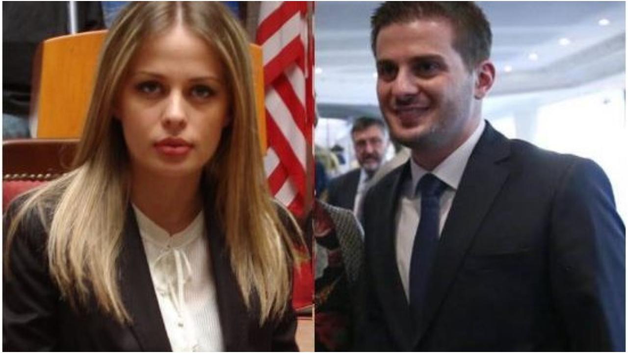 Motra e Gent Cakajt, kush është gjyqtarja që u zgjodh sot në krye të Kushtetueses në Kosovë