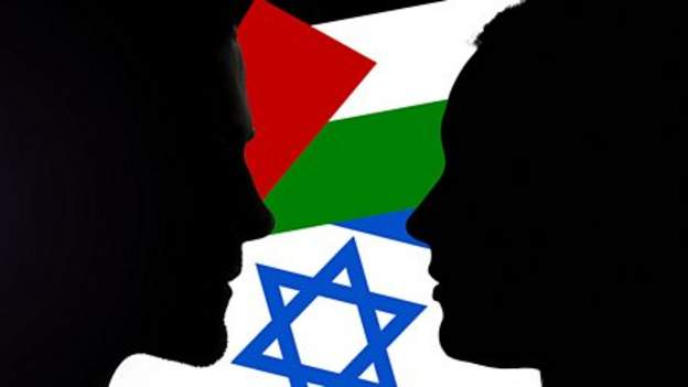 Biseda mes dy të rinjve, i riu palestinez flet me izraelitin: Të gjithë jemi njerëz në fund të ditës