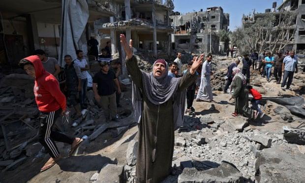 """""""Nuk do të ketë kthim në normalitet edhe kur të marri fund lufta midis Izraelit dhe Hamasit"""""""