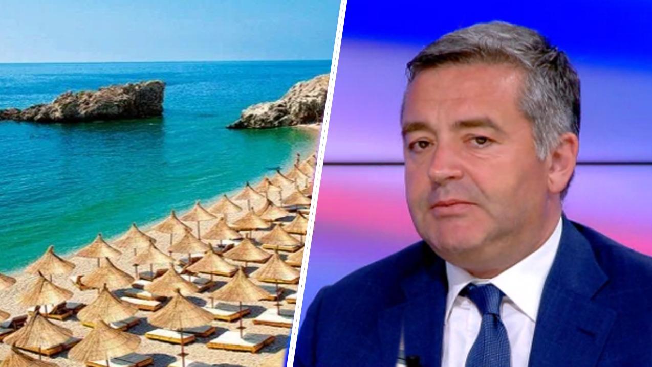 """""""BE ende pa një politikë për kufijtë"""", Klosi: Sezonin turistik këtë vit e mbajnë shqiptarët përtej bjeshkëve"""
