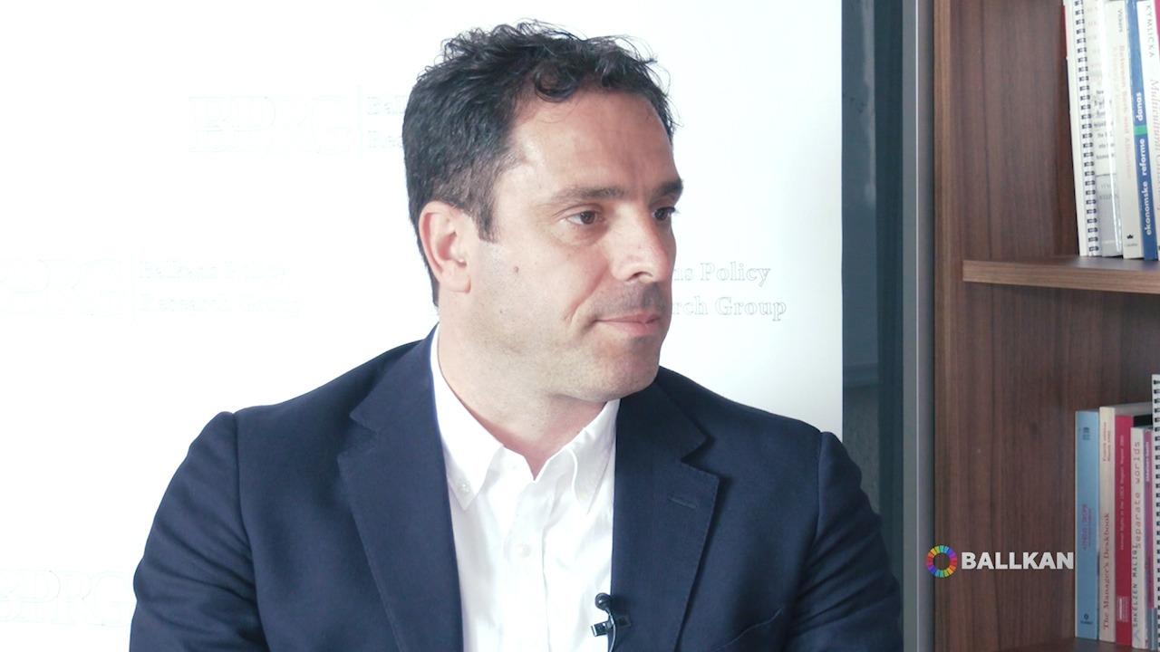 Naim Rashiti: Kosova nuk po trajtohet njësoj si Serbia