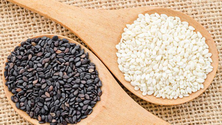 Përfitimet e rëndësishme shëndetësore të susamit të zi