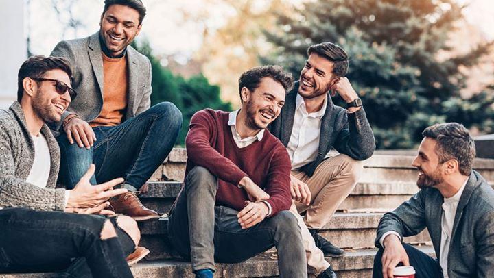 3 llojet e burrave që nuk ia vlen të harxhoni kohën tuaj