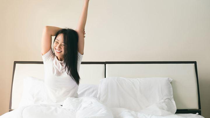 5 hapa të thjeshtë për të filluar ditën tuaj me energji