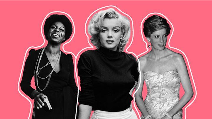 10 karakteristika të grave dinamike