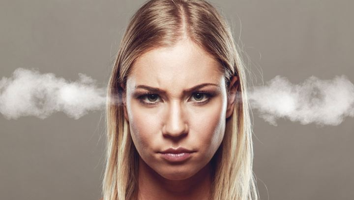 Si ta menaxhoni zemërimin tuaj me 3 hapa