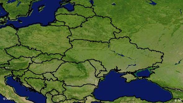 Ballkani Perëndimor: Loja e keqe e vjetër me hartat