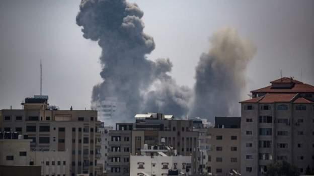 Izraeli publikon bilancin: Vramë 200 militantë, mes tyre 25 komandantë të lartë