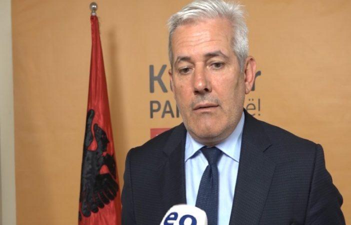 Aksioni i kapjes së kokainës, reagon ministri i Brendshëm i Kosovës