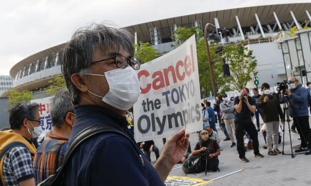 60% e japonezëve kërkojnë anulimin e Lojërave Olimpike