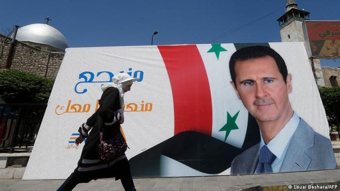Zhvillohen sot në Siri zgjedhjet e dyta presidenciale që nga fillimi i luftës