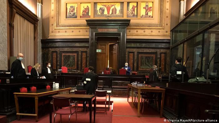 BE nis procesin gjyqësor kundër AstraZeneca
